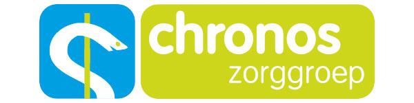 Logo Chronos zorggroep